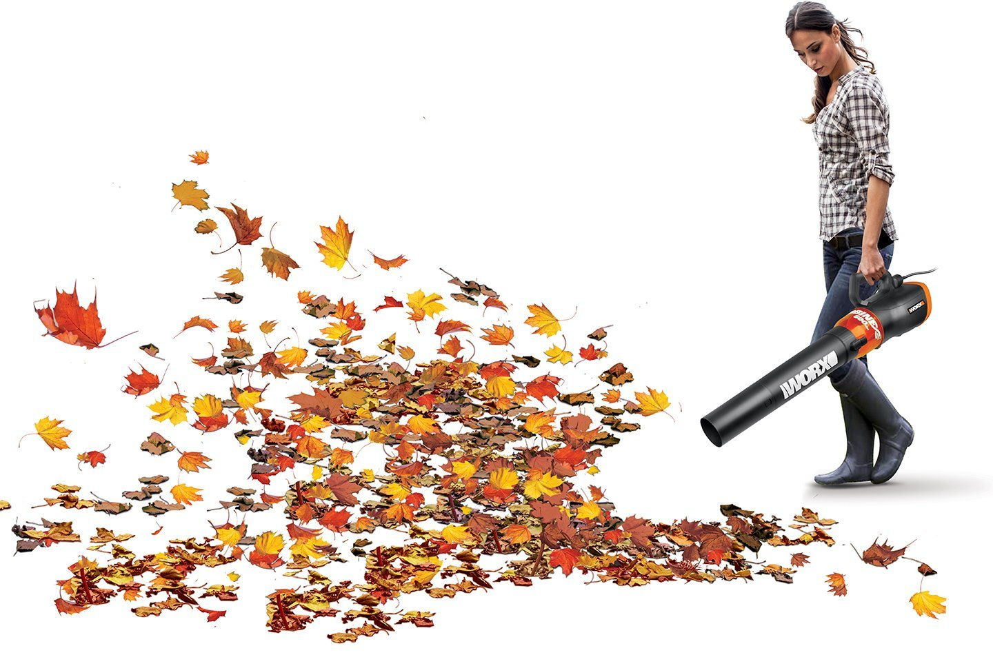 Best Leaf Blower Buying Guide 2016