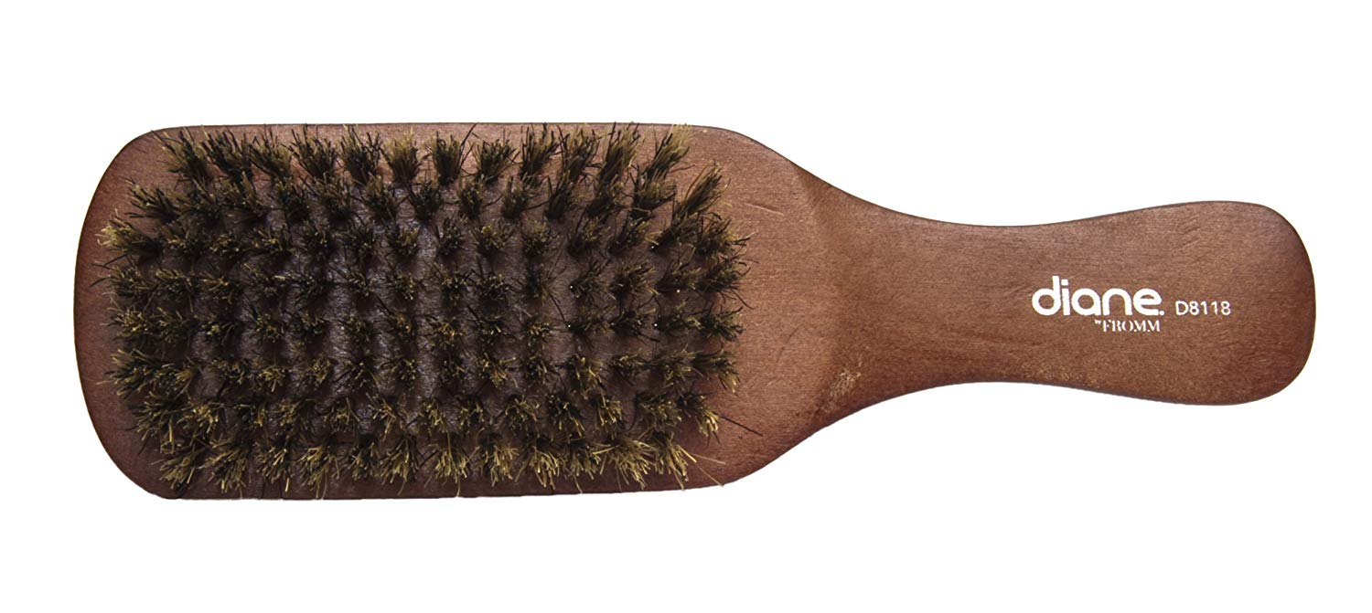 Diane Medium Boar Club Brush