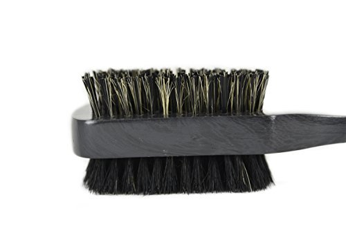 MayaBeauty Double Sided Men's Brush