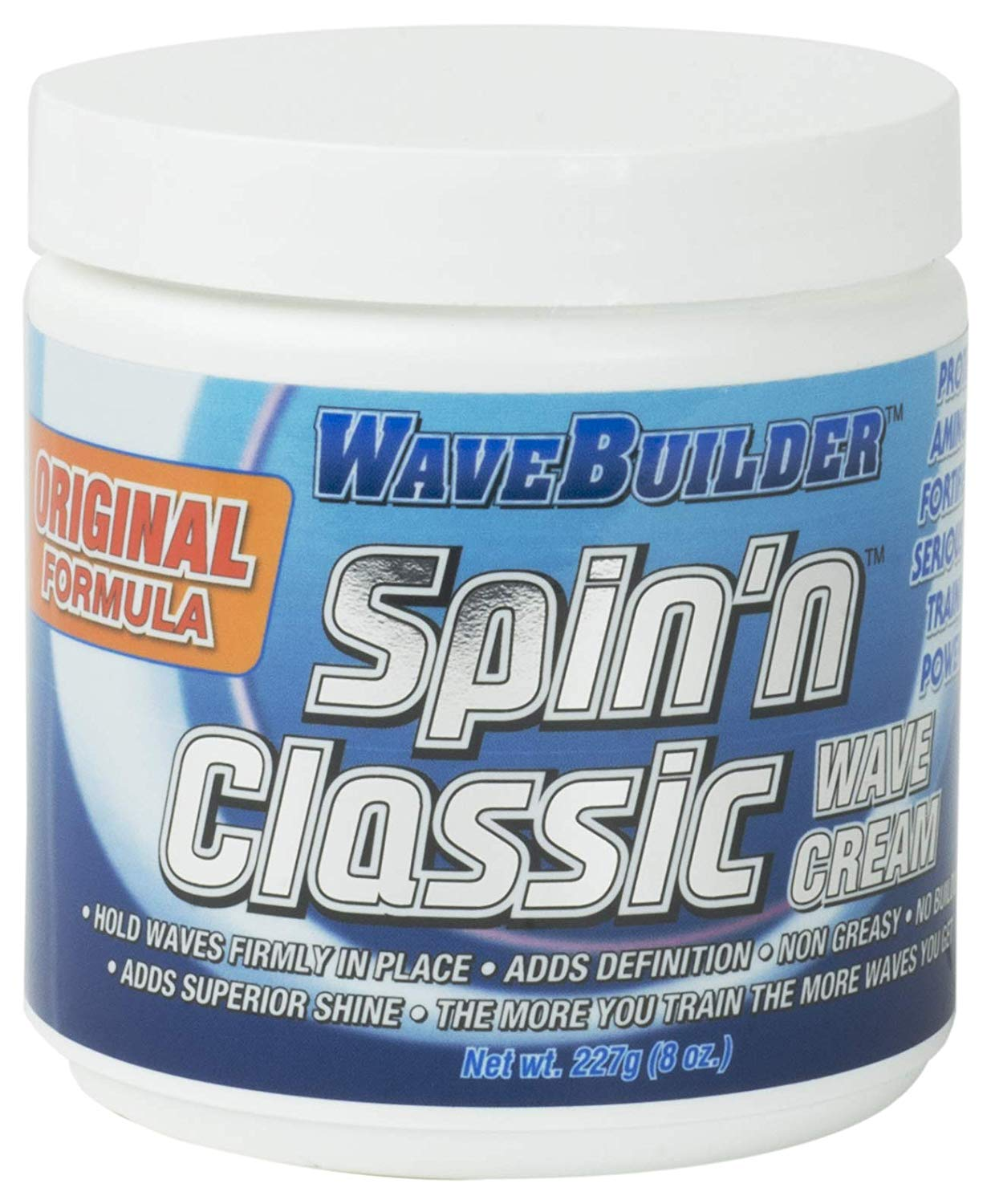 Spinand Classic Wave Cream