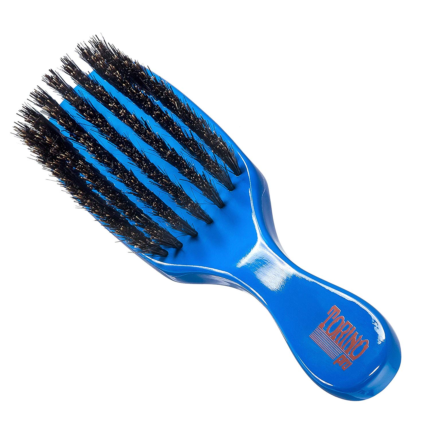 Torino Medium Firm 360 Waves Brush