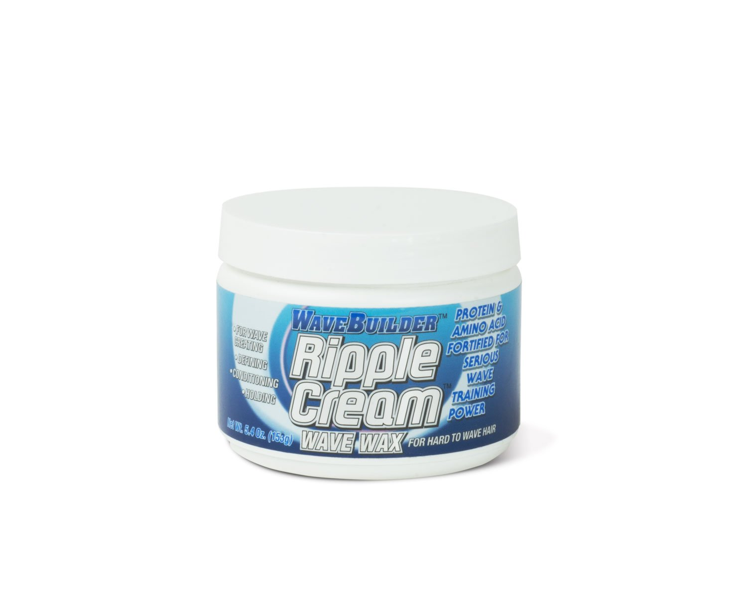 WaveBuilder Ripple Cream