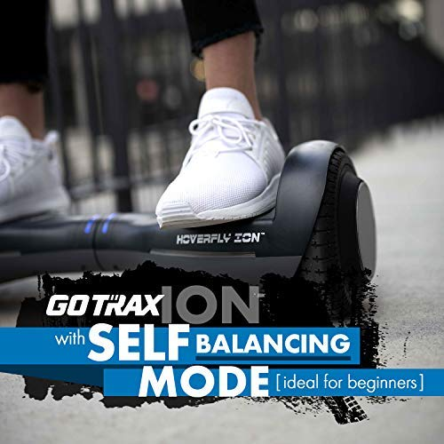 GOTRAX Hoverfly Hoverboard