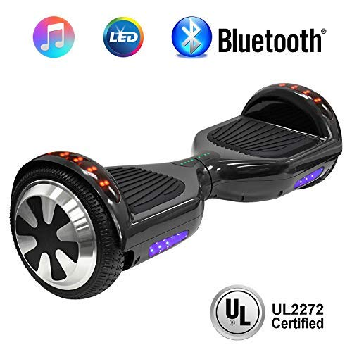 NHT UL2272 Certified Hoverboard
